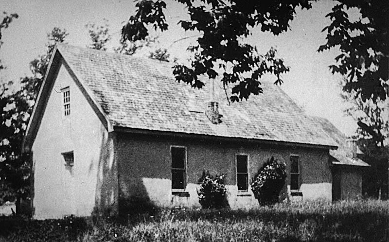The Holy Trinity Parish